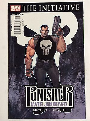 The Punisher #7 (Marvel Comics), Combined shipping