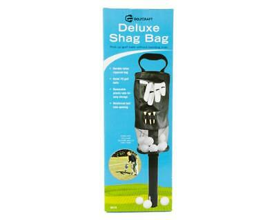 New Golf Craft Shag Bag