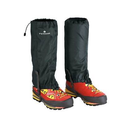 Ferrino Gaiters Cervino | Hiking Mountaineering Climbing Trekking RRP $33.00