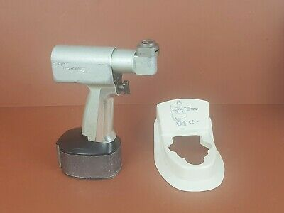 Surgical Drill Stryker System 5 Sagittal Surgical Drill 4208+Battery Housing