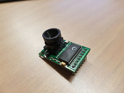 Arducam Mini 2MP OV2640 Sensor Arduino Camera Shield - AU Stock