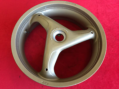Ducati 748 Bj 1998  916 996 998 Monster Hinterrad Felge Felgen  5,5X17