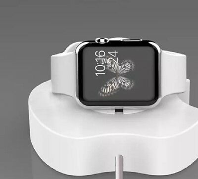 Brand New Apple Watch Dock Charger Station W/ Charger Fast Shipping! US Seller!