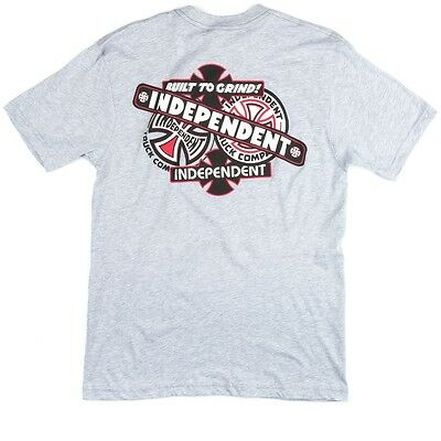 New Season Independent Youths T Shirts - Size 8-10 - £4.99 Each Or 3 For £12