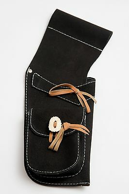 Leather Hip Quiver Side Quiver for target hunting