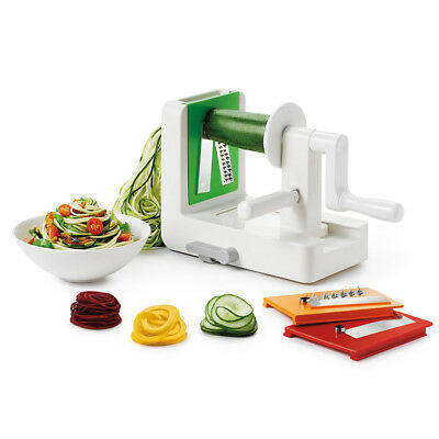 NEW OXO Good Grips Tabletop Spiralizer
