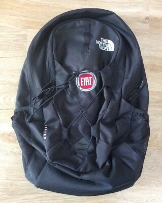 FIAT The North Face Backpack NEW