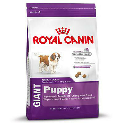 Royal Canin Giant Puppy - promo- 1x 15kg