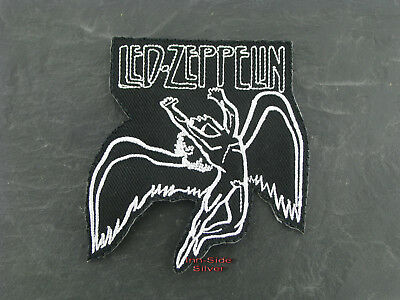 Patches Aufbügler Aufnäher Patch Led Zeppelin   RocK'N'Roll