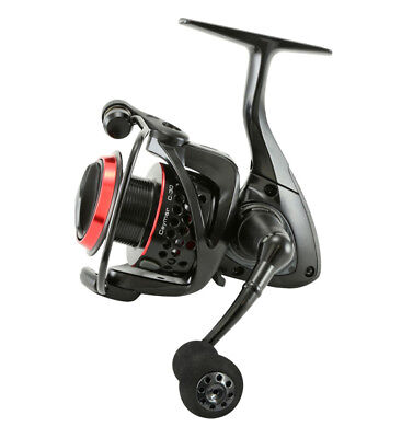 Okuma Ceymar 30 Trout Spin Combo 6ft 6in 3-6kg 4pc with Tube