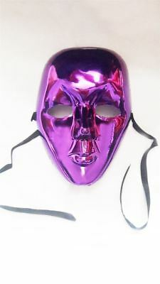 Face Mask Halloween Masquerade Hen & Stag Birthday Christmas Party Props