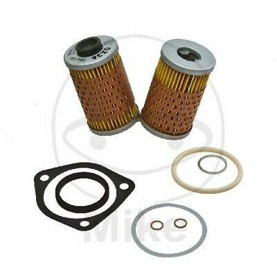 Mahle Ölfilter OX36D BMW R 100 RS 1976-1984