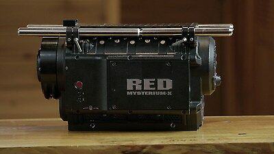 Red One MX camera package- Great condition, Very Low Hours
