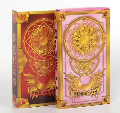 New Two Sets 52+54 Hope Cosplay Card Captor Sakura Clow Cards Free Shipping