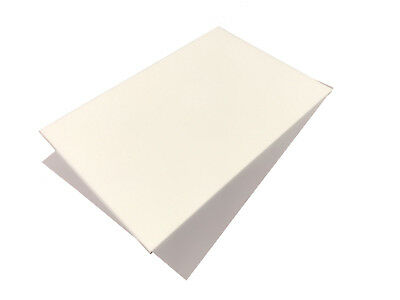 """Laser Polyester Film Sheets 12"""" x 18"""" For Printing 95 Sheets Sample Box"""