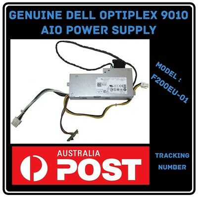 Genuine DELL Optiplex 9010 AIO Power Supply F200EU-01