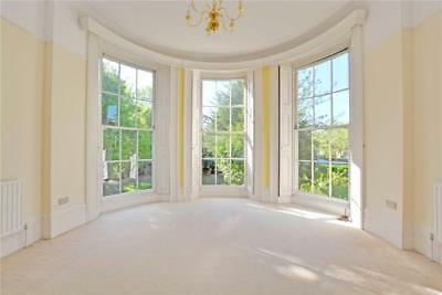 Stunning 2 double bedroom Grade 2 listed Flat - Blackheath, London