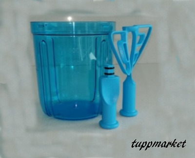 TUPPERWARE Make Smooth Chopper from your regular chopper