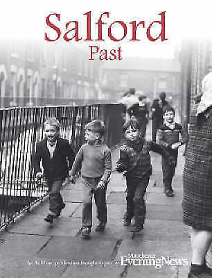 """""""NEW"""" Salford Past, Unnamed, Unnamed, Book"""