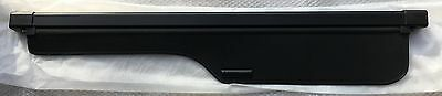 Land Rover Discovery 3 4 Parcel Shelf Load Cover Blind In Black 2004-2015 New!