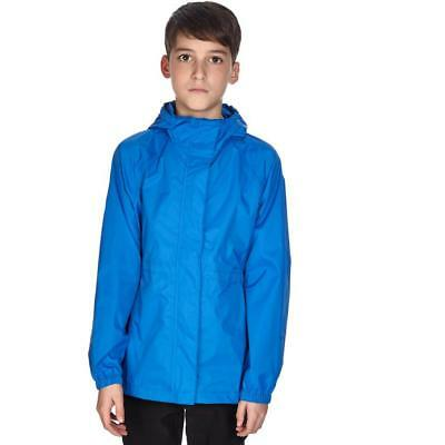 New Peter Storm Kids Parka-In-A-Pack Kids Coat Clothing Outdoors