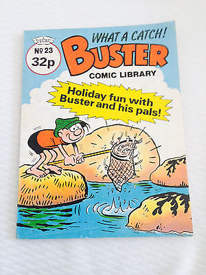 Buster Comic Library No. 23
