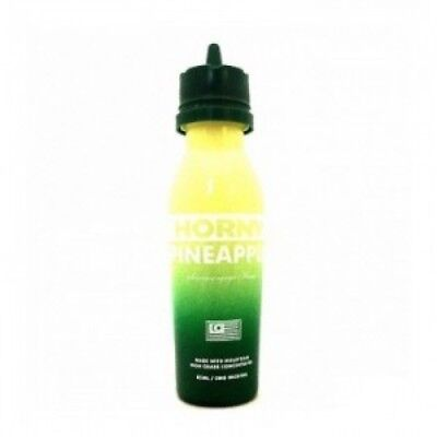HORNY PINEAPPLE 55ML Mix&Vape
