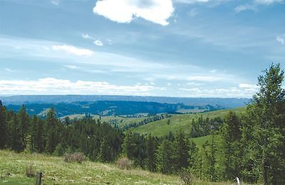 Beautiful Grouse Ridge Ranch property for Sale, 2 creeks & small pond