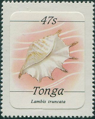 Tonga 1984 SG877 29s Giant Spider Conch shell MNH