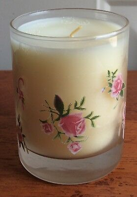 Avon Breast Cancer Crusade Candle NEW