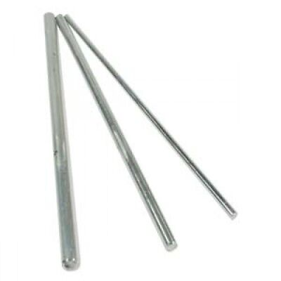 Wigjig Metal Dowel Set of 3 ( 1/8 inch, 3/16 inch, and 1/4 inch diameter)