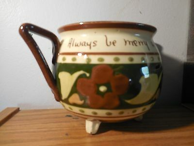 Milk Jug / Creamer c1920s from England--unknown maker