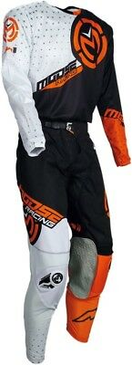 Moose Racing MX Off-Road 2018 M1 Pants (Orange/Black) 34 2018 Offroad Pant