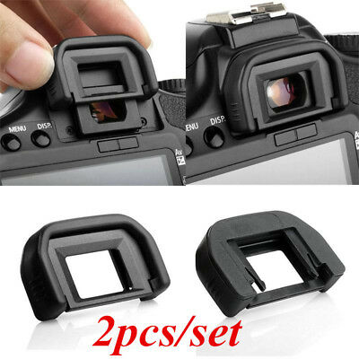 Camera Accessories EF Viewfinder EF Rubber Eyepiece Eyecup For Canon SLR Camera