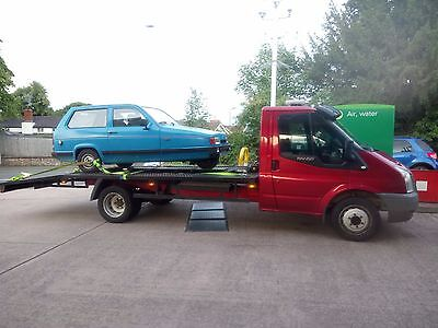 Manchester Cheapest Car Vehicle Delivery Transport Recovery Breakdown Service
