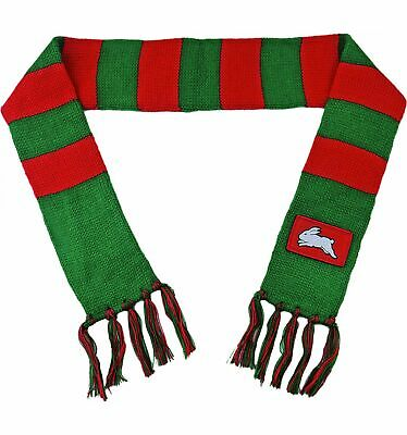 South Sydney Rabbitohs Official NRL Baby Infant Scarf