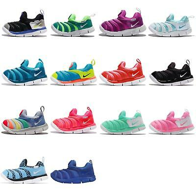 Nike Dynamo Free TD   Print Toddler Infant Baby Shoes Sneakers Trainers  Pick 1 afcb3c489