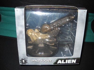 Alien Space Jockey - Cinemachines, fertiges Modell