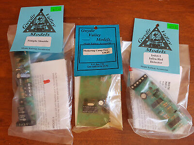 Various Light Bulbs And Leds Selection For Spares As Shown Unboxed Ho Gauge(Cd)