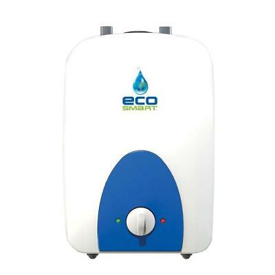 Instant Hot Tankless Electric Shower Water Heater Bathroom Indoor 2.5 Gallon