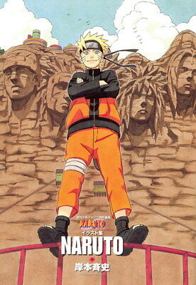 "200 Naruto - Uzumaki NINJA Fighting Hot Japan Anime 14""x20"" poster"