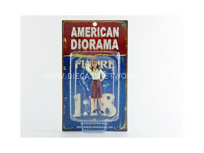 American Diorama - 1/18 - Figurines Remembering Pearl Harbor - Figure Iv - 77425