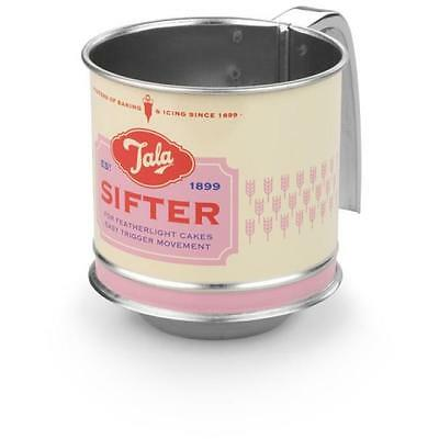 Tala Originals Mini Pink Flour Sifter