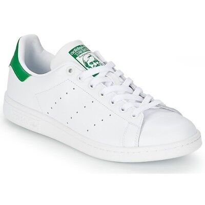 Scarpe Shoes Adidas Stan Smith Green  Nuove New / Super Offerta !!!