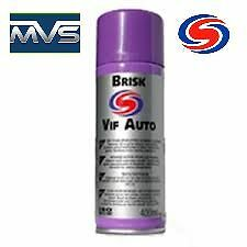 Autosmart Brisk Dry Foam Upholstry And Fabric Cleaner 400Ml