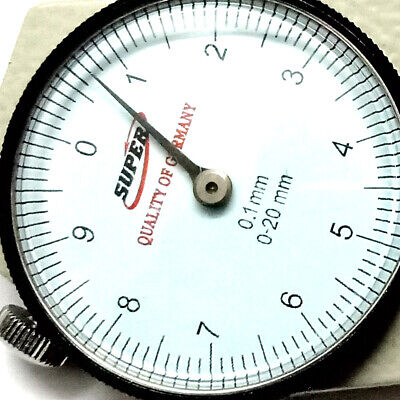 Cyber Monday Pearl & Diamond Gauge Precision Dial Gems Jewelers Measuring Tool