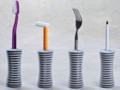 4 Universale Easy Grip Handle Eating & Brushing Teetht Daily Living Mobility Aid