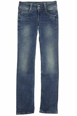 Pepe Jeans Gen Damen Hose Pants Stretch Straight Cut Regular Fit Power Flex c94aff0c7f