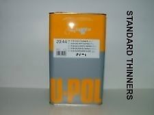 Standard Thinners/ Gun & Parts Cleaner 500Ml