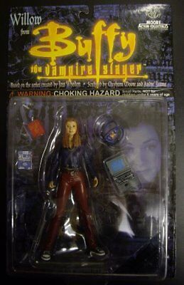 Willow - Buffy The Vampire Slayer Collectible Figure